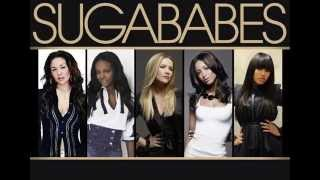 SUGABABES : Push The Button