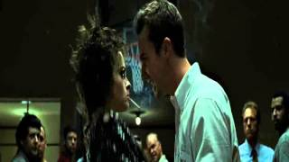 Fight Club - NIN - The Perfect Drug