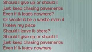 Adele Mashup Lyrics