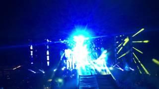 Rush Over Me - Seven Lions Live @ Paradiso 2017, The Gorge, WA
