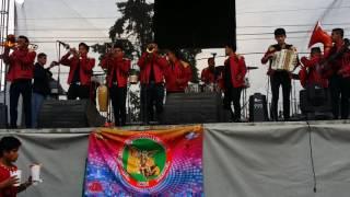 Banda RC De Culiacan Sin.  Gente De Accionar en ( san miguel xicalco )