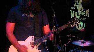 The Drills live at the Viper Room - Hotel California - 8.17.2013