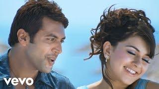 Engeyum Kaadhal - Nenjil Nenjil Video   Jayam Ravi, Hansika   Harris width=