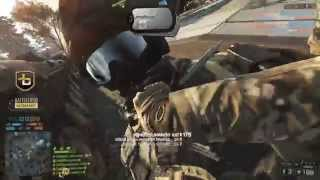"""Battlefield 4: """"O que não me mata, fortalece-me."""""""
