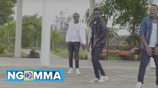 Mafioso Kenya x Mwasi -  Marry you [Official Video]