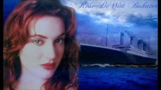 Titanic music -  Rose's theme (piano)