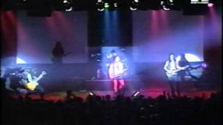 Queensryche - (2) Promised Land - Live Paris 1995 (An Evening With Queensryche - Headbangers Ball)