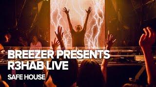 Breezer pres. R3HAB Live at Safe House, Bangkok