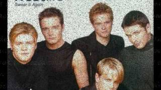 Westlife - Until the end of time (B-side)