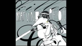 Marvins Revolt - Add. Edit. Kill.