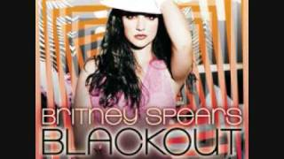 Britney Spears - Piece Of Me - Official Instrumental