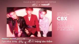 VIETSUB + KARA | JULIET BY EXO-CBX (AUDIO)