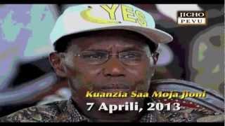 Jicho Pevu: Ghururi ya Saitoti - Uchunguzi wa kifo cha Saitoti width=