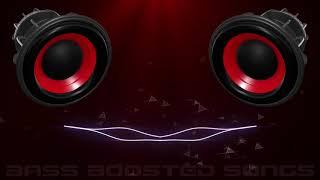 Post Malone ft  21 Savage   Rockstar Ilkay Sencan Remix Bass
