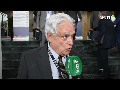 """Video : Mohamed Berrada : """"Notre système fiscal est en perte de cohérence"""""""