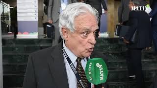 "Mohamed Berrada : ""Notre système fiscal est en perte de cohérence"""
