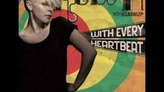Robyn - With Every Heartbeat (Voodoo & Serano Mix)