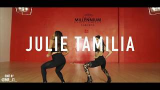 DJ Tao - Lento (Mi Gente Remix)   Choreography by Julie Anne Tamilia
