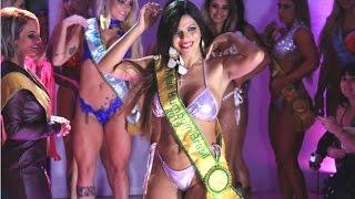 Suzy Cortez es la ganadora de Miss Bum Bum, el mejor trasero de Brasil - 15 POST