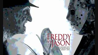 Jason Vs. Freddy Instrumental @FreakyAss_Reese