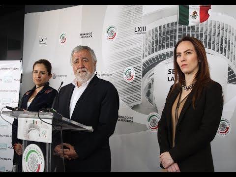 REFORMAS EN FAVOR DE LEGISLADORES INDEPENDIENTES