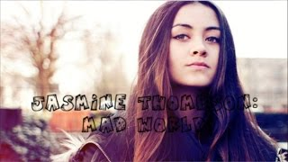 Jasmine Thompson - Mad World Lyrics