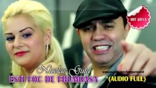 Esti foc de frumoasa-Nicolae Guta