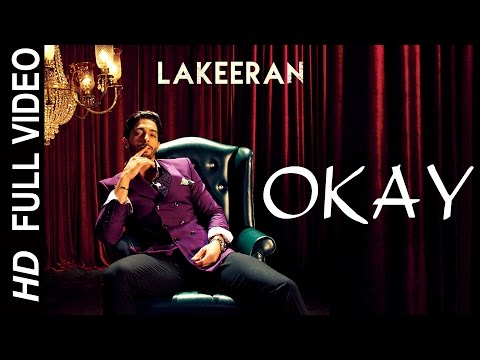 Okay Lyrics - Zora Randhawa | Lakeeran