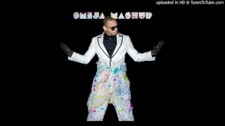 Bruno Mars, Chris Brown - She Ain't Versace On The Floor (Smija Mashup)