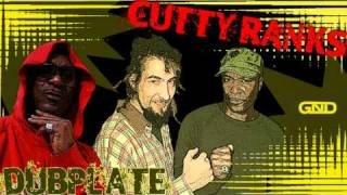 Cutty Ranks Dubplate [Bam Bam Riddim]
