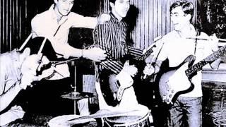 Raulzito & Os Panteras 1967- O Dorminhoco ( Audio HD )
