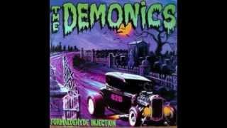 The Demonics - Virgin Mary