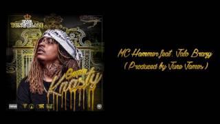Mc Hammer ft Jalo Brazy (prod by June James)