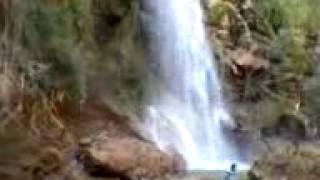Cachoeira de São João da ponte