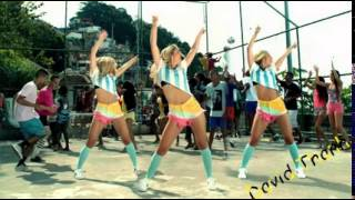 Adelen -- Ole Stadium Anthem Mix [The Official 2014 FIFA World Cup Song]