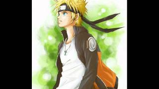 Naruto - Companions Theme