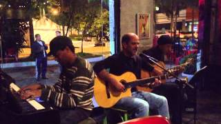 Labareda - Paulo C Fernandes - Oficina do Jazz