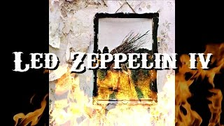 Led Zeppelin IV - (Full Album) Descarga por Mega