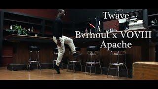 Twave | Bvrnout x VOVIII - Apache | Freestyle Friday