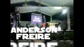 Anderson Freire - Santificação