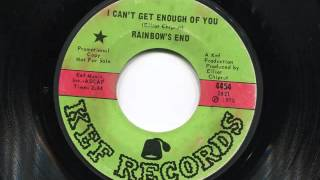 RAINBOW'S END - I can't get enough of you - KEF