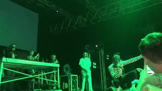 XXXTentacion - Floor 555 (Live at Club Cinema in Pompano on 3/18/2018)