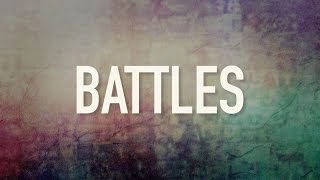 Battles - [Lyric Video] The Afters width=