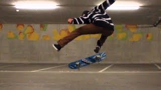 THIS Is The Proper Way To Kickflip