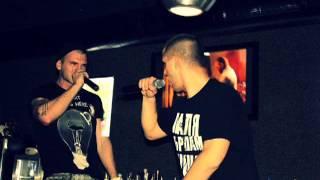 NEW:  M. W. P. feat. Hoodini - Взимай (2013)