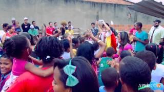 Barulho de Vida - Dia das Crianças - Abrigo - Casa de Passagem