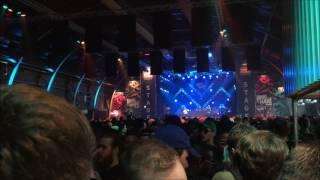 Skepta - Crime Riddim (Live @ WOO HAH! Festival Tilburg)