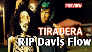 Serpient Lírical - Alerta Amber TIRADERA RIP Davis Flow (Video Preview)🔥🔥🔥🔥🔥