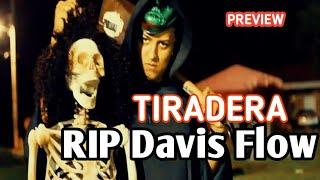 Serpient Lírical - Alerta Amber TIRADERA RIP Davis Flow (Video Preview)🔥🔥🔥🔥🔥