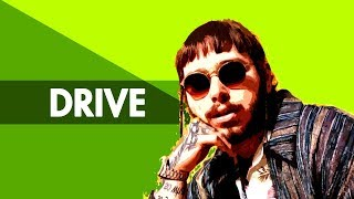 """DRIVE"" Smooth Trap Beat Instrumental 2017 